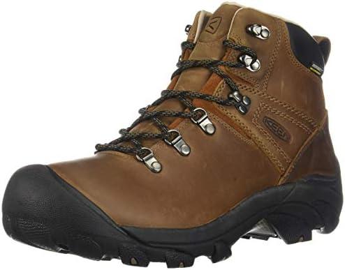 KEEN Mens Pyrenees-m Hiking Boot