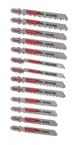 Most Popular Jig Saw Blades