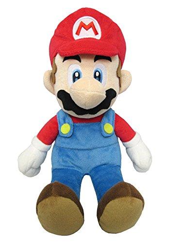 Super Mario AC Mario (M)