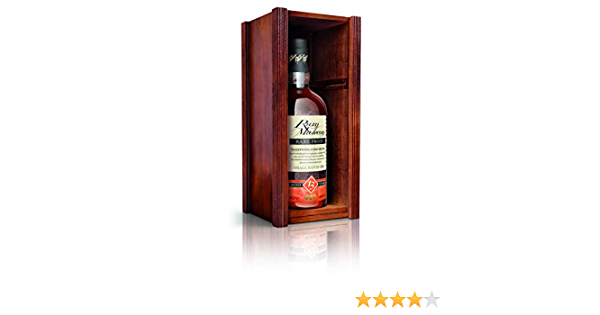Malecon 13 Years Old Rare Proof - Ron, 700 ml