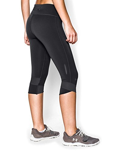 Under Armour Women's UA Fly-By Compression Capri