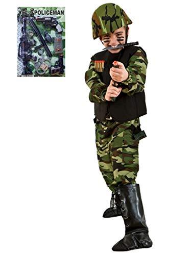 Comercial Italiana Traje Commando: Commerciale Italiana: Amazon.es ...