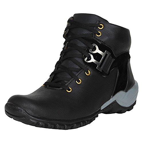 Shoe Island ® Popular Designer Ankle Length Casual Shoes