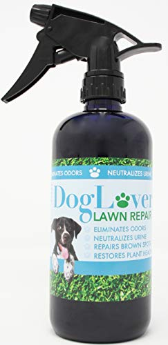 Dog Lover Lawn Repair (16 fl. - Biscuits Grasssaver