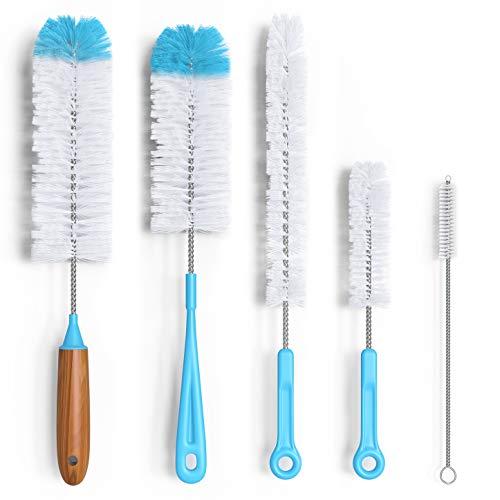 Bottle Brush Cleaner 5