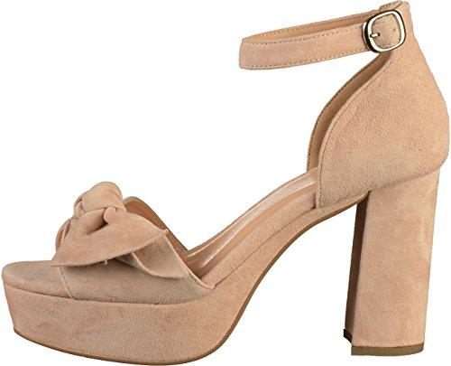 20828801 SPM PMS Beige Femmes Sandale xH0SwqC