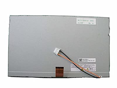 """LT090CA08000 NEL75-CA08012A Original A+Grade 9"""" inch LCD Panel for Car GPS Navigation System by Toshiba"""