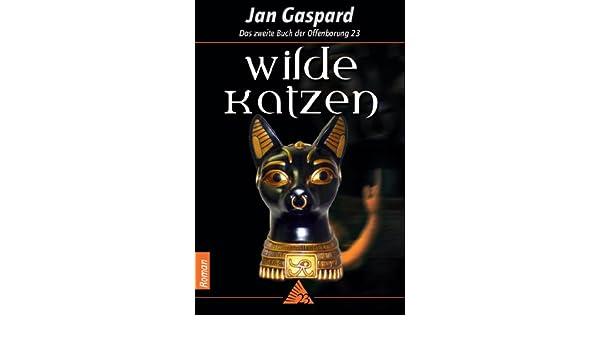 Wilde Katzen - das zweite Buch der Offenbarung 23 (German Edition)