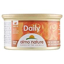 Almo – Daily Menu Gr.85 dadini contacc./Pato – 150