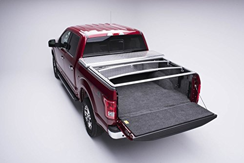 Vinyl Extang Tool Box (Extang 32985 Classic Platinum Toolbox Snap Tonneau Cover - fits Equator (5 ft) 09-13)