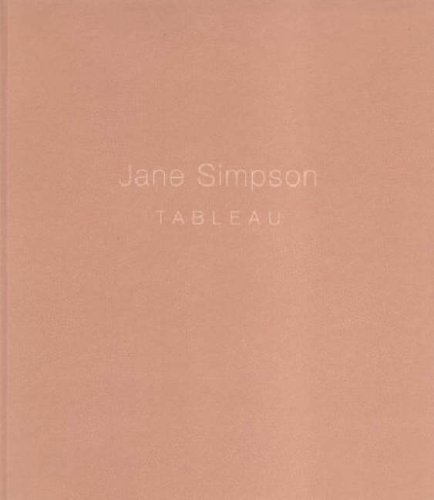 Descargar Libro Jane Simpson / Tableau Fernando Francés