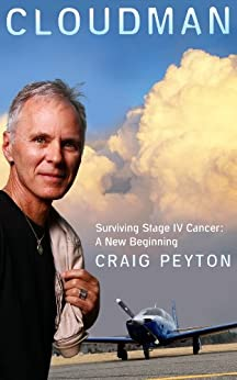 Cloudman Surviving Stage Cancer Beginning ebook product image