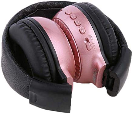 KESOTO Auriculares Bluetooth Inalámbrico Cascos Bluetooth ...