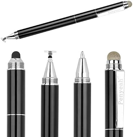 Capacitive Ballpoint Penyeah Stylus Writing Devices Black product image