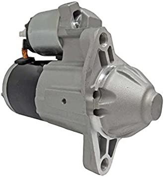 New Starter For 2006-2010 Jeep Commander 3.7L /& 2005-10 Grand Cherokee 3.7L 05 06 07 08 09 10 56044734AA M000T31471 M000T31471ZC M0T31471