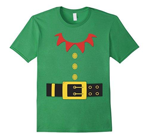 Men's (Kids Elf Costumes)