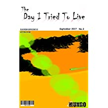 The Day I Tried To Live Issue no.2