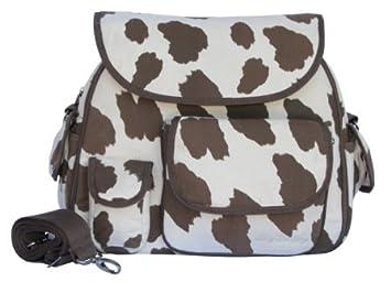 Amazon.com: Bebé Bebé bolsas de Abeja eglan Wild vaca café ...