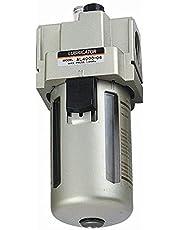 """MettleAir AL4000-N06-1 PK Air Lubricator, Pneumatic Preparation, 6300 L/minute, 3/4"""" NPT"""
