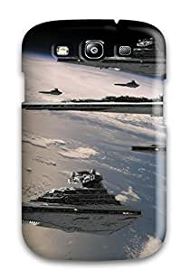 Galaxy Case - Tpu Case Protective For Galaxy S3- Star Wars