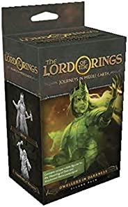 The Lord of The Rings Journeys in Middle-Earth: Dwellers in Darkness