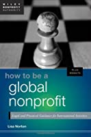 How to Be a Global Nonprofit Front Cover