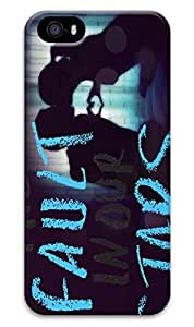 Online Designs fault in our stars in bed PC Hard new iphone 5 case for boys