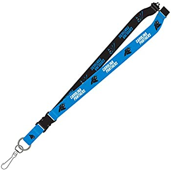 NFL Team Two Tone Lanyard with D...