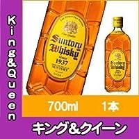 サントリー 角瓶 40°700ml の商品画像