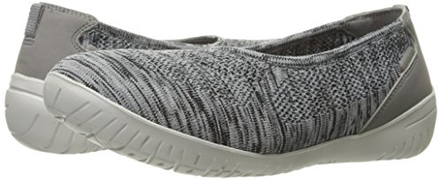 Raelyn Toile Large Rockport Knit Grey Heather Mocassin Dark 8q71dzw7