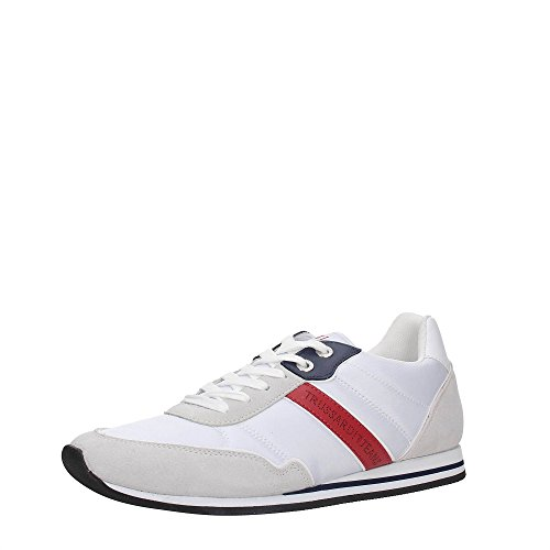 Trussardi Jeans 77S524 Sneakers Hombre White