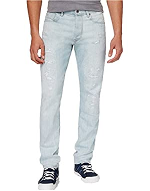 G-star 3301 Mens Tapered 51003-5208-6024