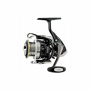 Daiwa steezex2508h test ultra lightweight for Amazon fishing reels