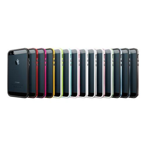 hot sale online 4fec4 2e976 iPhone 5S Case, Spigen Neo Hybrid EX Slim Snow Case for iPhone ...