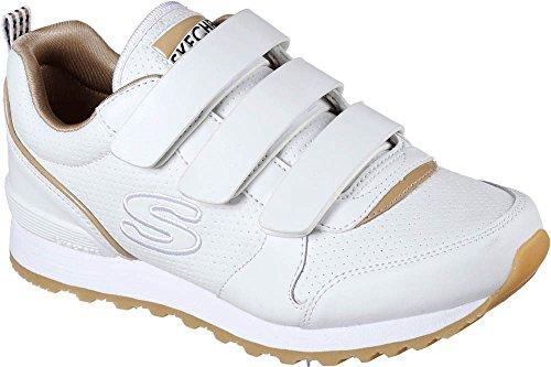 White Sneaker Skechers Charmer OG Women's 85 wIw0Xqa