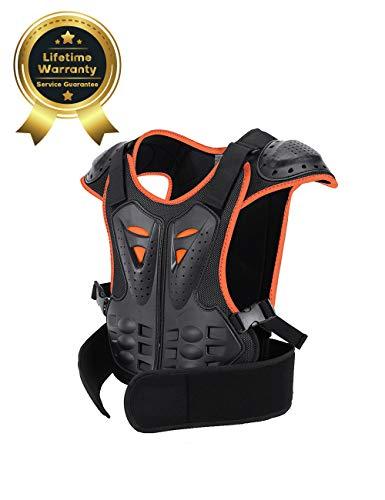 Children Protective Armor Chest