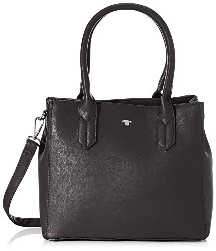 TOM TAILOR Damen Roma Tote, 28x23x13 cm