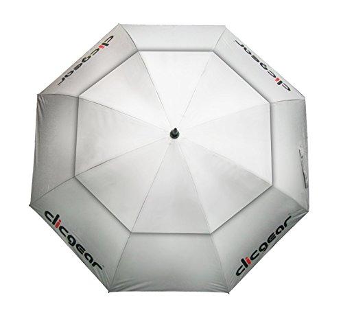 Clicgear Double Canopy 68