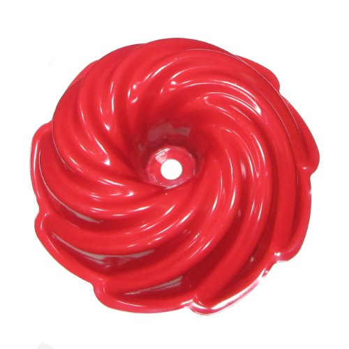 Nordicware 10 Cup Heritage Formed Bundt Pan 50222, (Formed Bundt Pan)