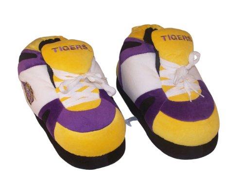 Zapatillas de Happy deporte Zapatillas y LSU para para Feet NCAA College hombre mujer PffdnFR