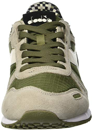 Verde Bruciato Titan Camo Diadora Oliva Sneaker verde 70431 Artic Uomo 1SqdgU8