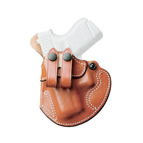 DeSantis Cozy Partner Holster for 1911 Gun, Right Hand, Tan