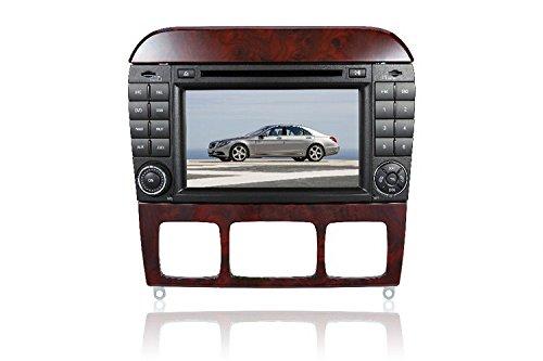 (GOWE 2 Din Car DVD Player 7
