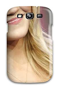 Defender Case With Nice Appearance (amanda Bynes Image9) For Galaxy S3