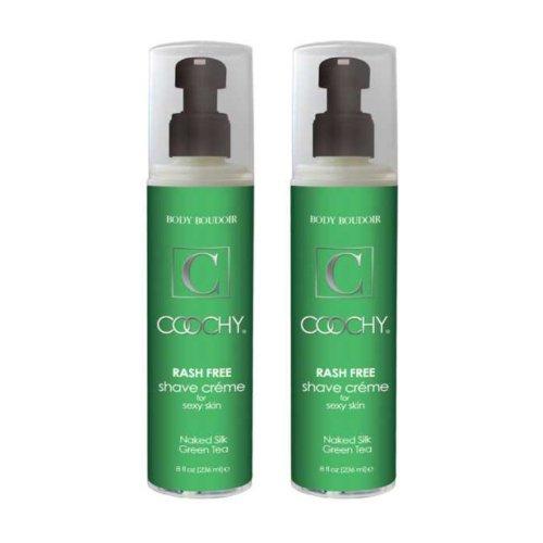Coochy Rash Free Shave Cream - 6