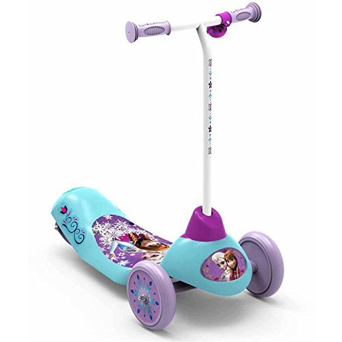 Electric Mobility Scooter Manual (Electric Scooter For Girls Kids Toddlers Boys Fast 3 Wheel Teens Ride)