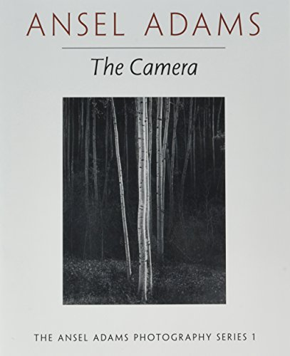 Ansel Adams (1902-1984) produced some of the 20th century's most iconic photographic images and helped nurture the art of photography through his creative innovations and peerless technical mastery.The Camera--the first volume in Adams' celebrated se...