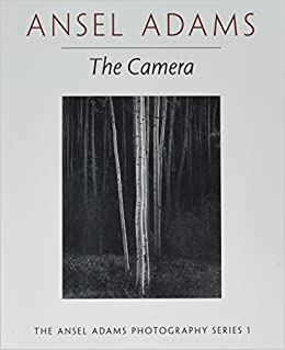 tomorrows wilderness with photos by ansel adams