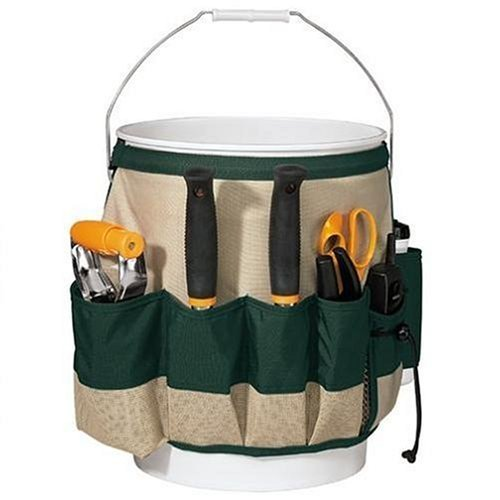 Fiskars Garden Bucket Caddy Included