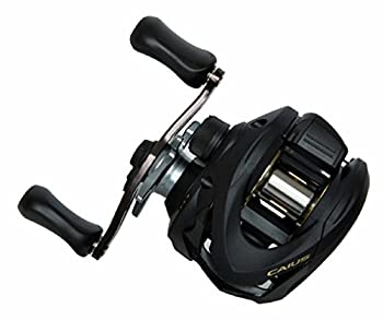Shimano Caius 151 A Baitcast Fishing Reel Left Hand, Cis151a 3